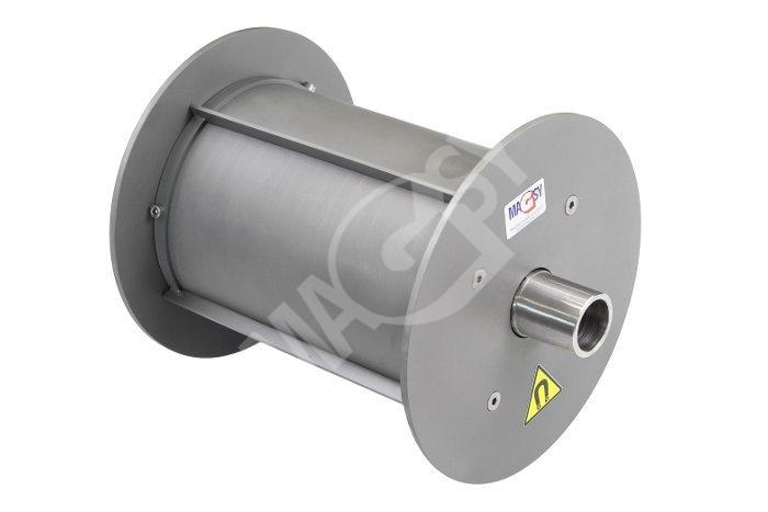 Magnetický bubon (MB)